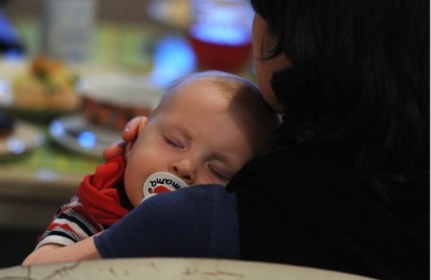 Жительнице Ульяновска предложили купить годовалого ребенка