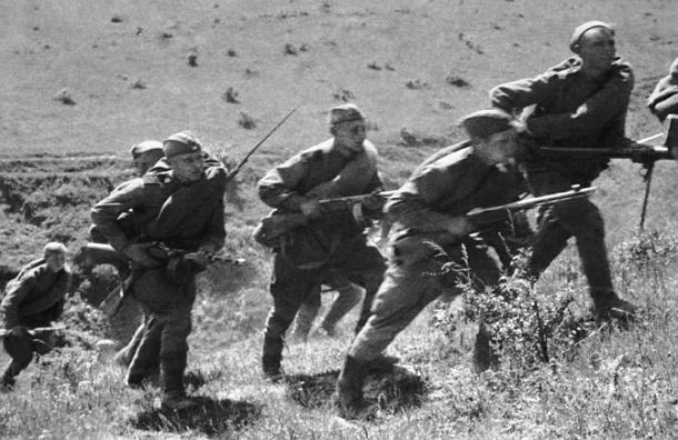 За критику Советской армии смогут посадить на пять лет