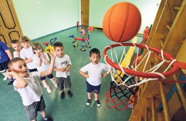 Планета баскетбола. Что надо знать родителям, которые хотят отдать ребенка в этот вид спорта