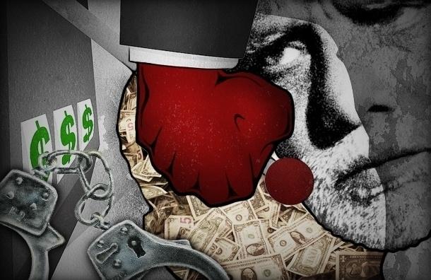 В Петербурге нашли крупнейшее подпольное казино, замаскированное под банкетный зал