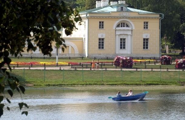В зонах отдыха Москвы обнаружены личинки комаров – переносчиков малярии