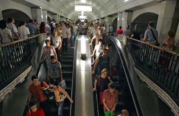 Московское метро: что изменилось после ЧП