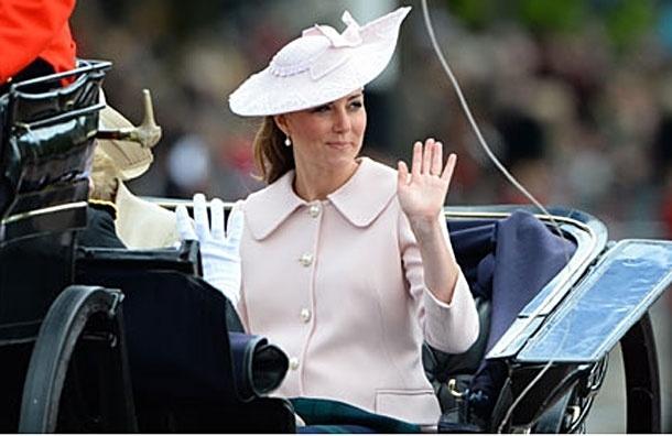 Роды по-королевски. Где появится на свет наследник британской короны