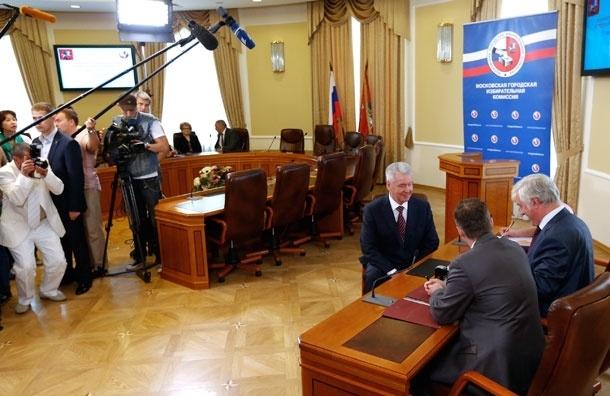 14 кандидатов на одно кресло. Кто хочет стать мэром Москвы
