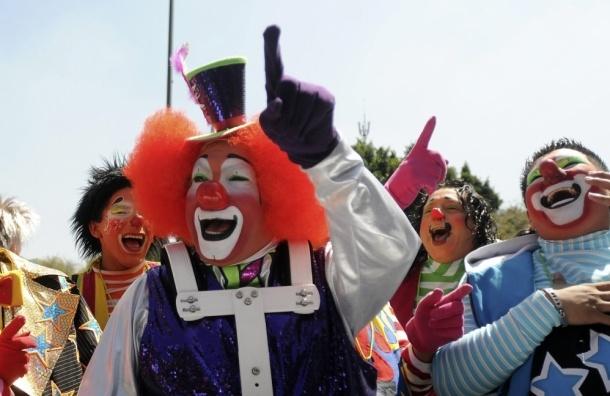 На Зубовском бульваре откроется ретро-цирк