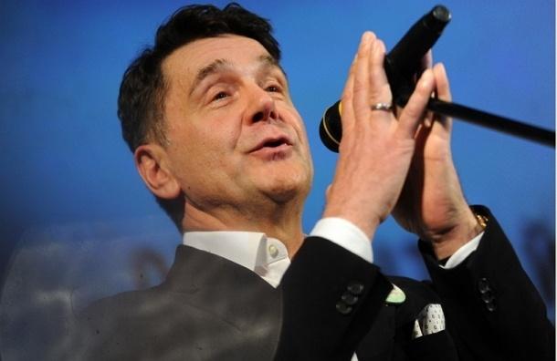 Актер Сергей Маковецкий 13 июня отмечает 55-летие