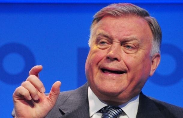 Доренко считает, что только Якунину выгоден скандал с мнимой отставкой