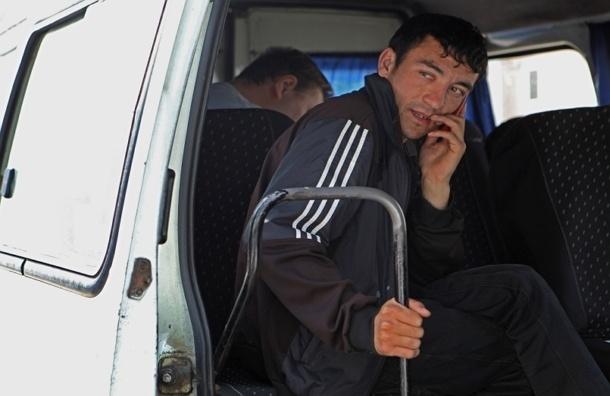 С начала года въезд в Москву закрыли для 12 тысяч мигрантов