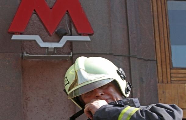 В метро Москвы закупают рекордное количество противогазов