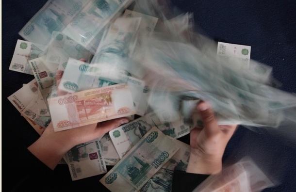 Грабители отобрали у безработного 4 млн рублей