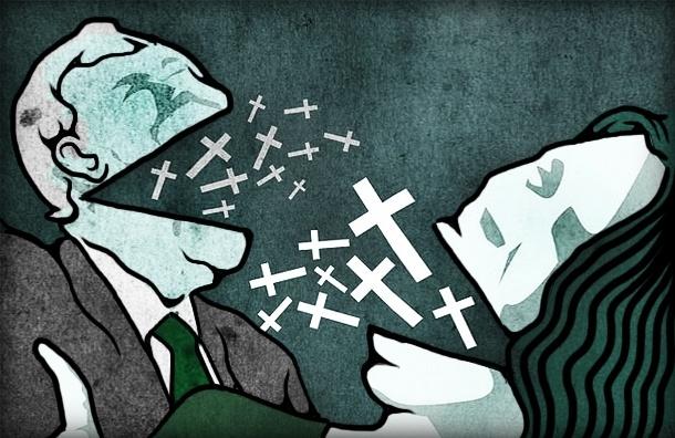 Памятка: как поступать с чувствами верующих, чтобы не сесть