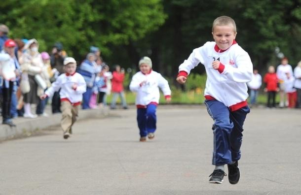 В Москве открываются «Игры победителей» для детей, одолевших тяжелые болезни