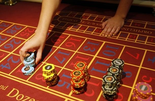 Во время рейда в Москве ликвидированы четыре подпольных казино