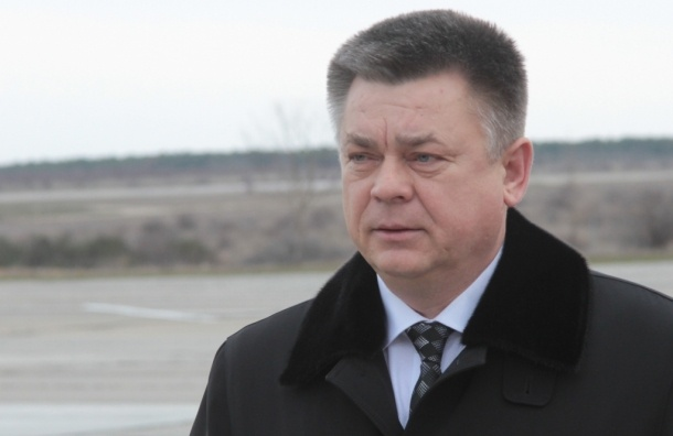 Украина прекращает призыв в армию с 2014 года