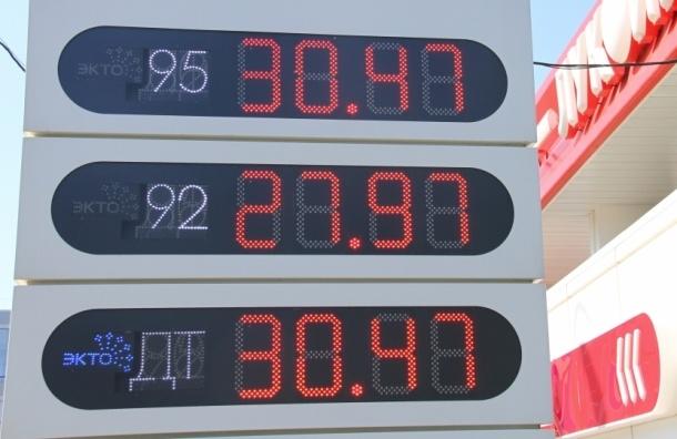 Заправиться газом можно будет на любой АЗС