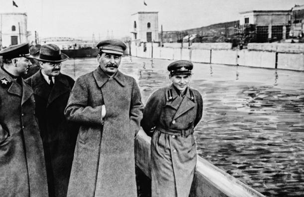 Личные документы Сталина и политбюро ЦК компартии выложены в сеть