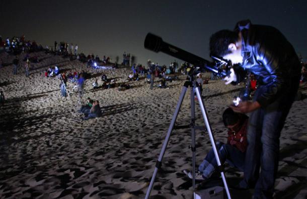Яркий метеорный поток можно будет наблюдать с Земли впервые за 80 лет