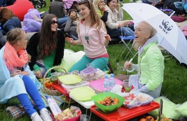 Россияне описали свой идеальный выходной - опрос ВЦИОМ
