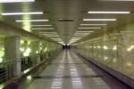 На серой ветке метро Москвы перестали ходить поезда