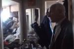 Адвокаты ужаснулись, увидев квартиру изобретателя космического лифта