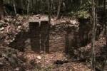 В джунглях Мексики случайно нашли древний город майя
