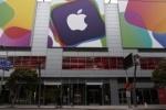 Apple представила новую мобильную платформу iOS 7