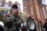 Лидер «Коррозии металла» Паук решил участвовать в выборах мэра Москвы