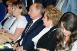 Из-за шутки про развод Путина с эфира сняли программу Общественного ТВ