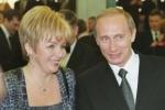 Песков рассказал, что у Путина нет времени на женщин