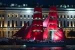 Под алыми парусами по Неве проплывет шведский бриг