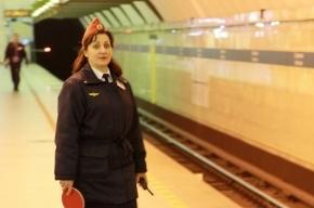 Полтавченко отменит ночное метро, потому что ночью на работу не ездят