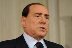 Берлускони приговорили к 7 годам тюрьмы за связь с несовершеннолетней марокканкой