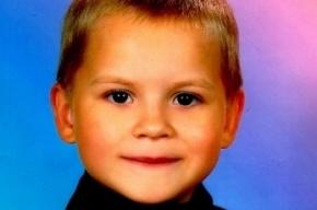 Полицейские задержали возможного похитителя Паши Костюнина