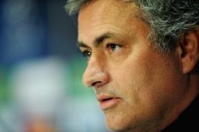 Жозе Моуринью официально возглавил лондонский «Челси»