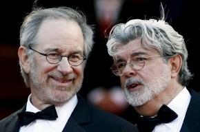 Спилберг и Лукас прогнозируют крах киноиндустрии