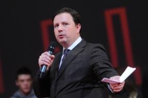 Задержанного режиссера «Бригады» чуть не отбили у полиции