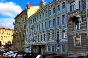 Квартиру гражданина Италии в Петербурге обнесли на 10 тысяч евро