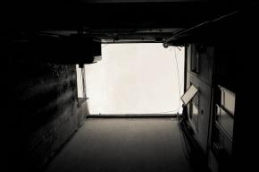 44-летняя петербурженка выпрыгнула из окна на седьмом этаже