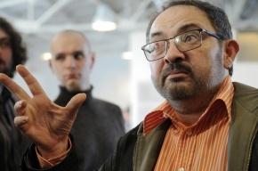 В кабинете Гельмана в музее современного искусства PERMM идут обыски