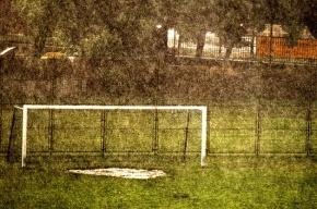 Гибель подростка от футбольных ворот привела к уголовному делу