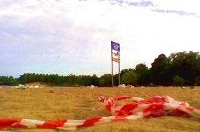 Петербургские пляжи не готовы к лету, потому что деньги на новый песок куда-то пропали