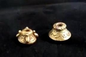 Археологи обнаружили в Перу царскую гробницу с сокровищами