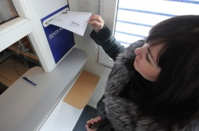 «Почта России» будет доставлять письма в два раза быстрее