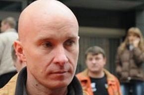 Украинский автогонщик Нестерчук погиб в пустыне от обезвоживания