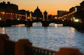 Две реки и один канал в Петербурге будут чистить от мусора