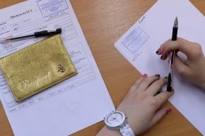 Учительница и полицейский в Чечне помогали выпускникам сдавать ЕГЭ