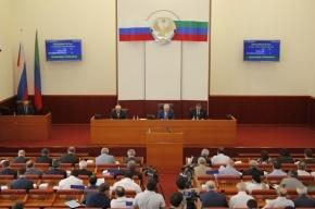 Дагестанского депутата задержали за организацию массовых беспорядков