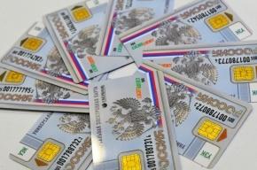 В России бумажный паспорт могут заменить электронным в 2015 году
