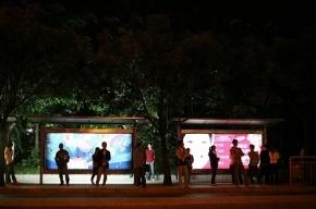 Город меняет маршруты ночных автобусов после запуска «челнока» между «Адмиралтейской» и «Спортивной»