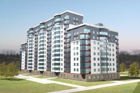 Корпорация «Матрикс» открыла бронирование квартир в Гатчинском районе.